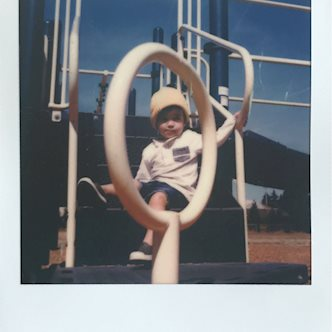 Polaroid In-Depth: Aaron Durand